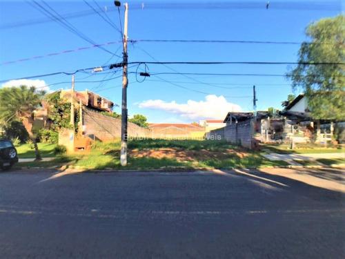 Terreno À Venda Em Loteamento Caminhos De San Conrado - Te012865