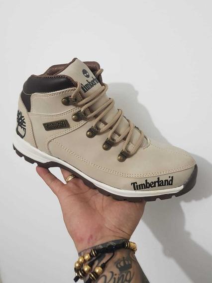 Timberland Lindos Y A La Moda. 100% Material De Calidad