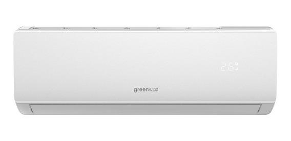 Aire Acondicionado Greenwind 12000 Btu