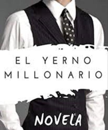 Libro Digital El Yerno Millonario