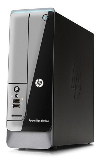 Desktop Hp I5 2400s, 4gb, 250gb