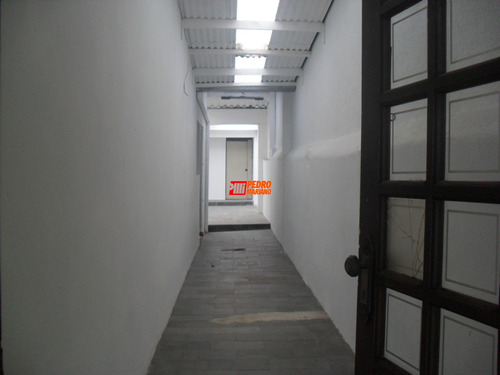 Imagem 1 de 9 de Sobrado Comercial No Bairro Rudge Ramos Em Sao Bernardo Do Campo Com 2 Dormitorios - V-26464