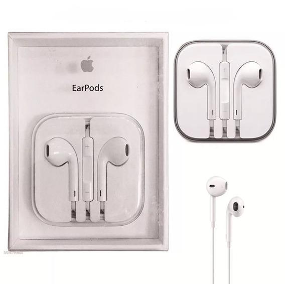 Fone De Ouvido Apple Earphone 1ªl.