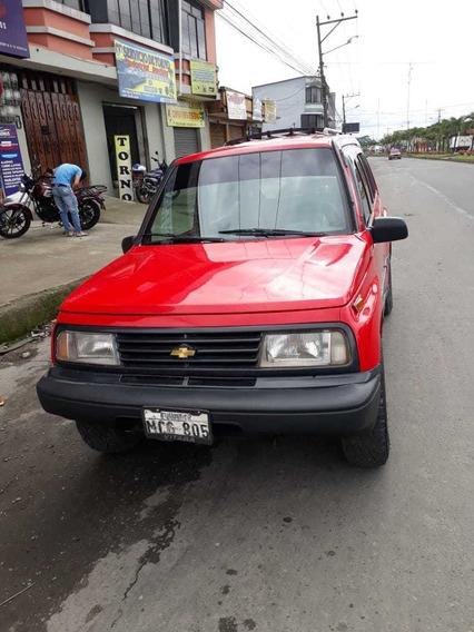 Chevrolet Vitara 5 Puertas