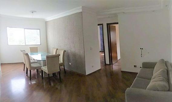 Apartamento Residencial À Venda, Tucuruvi, São Paulo. - Ap0700
