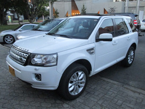 Land Rover Freelander 2.0 Turbo