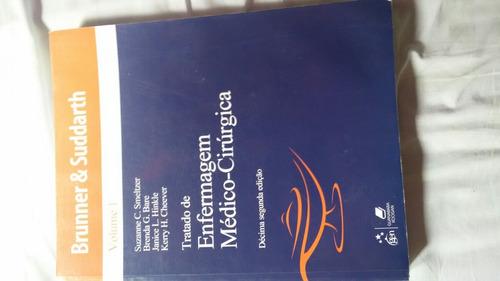 Tratado De Enfermagem  Médico Cirúrgica  12 Edição