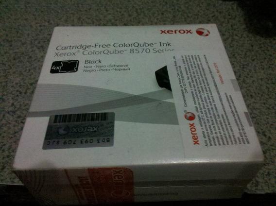 Cera Xerox 8570 Preto Original 108r00940