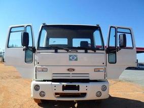 Caminhão Ford Cargo 1722e Único Dono Garantia Lopac 2009