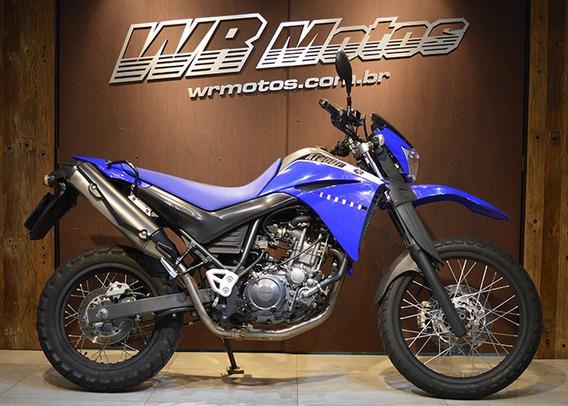 Xt 660r Enduro