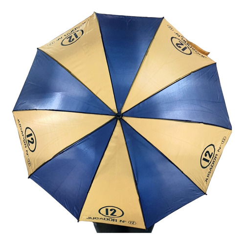 Paraguas De Futbol Distri