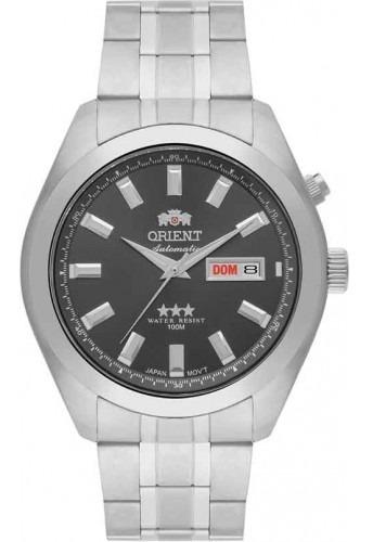 Relógio Orient 469ss075 + Garantia De 1 Ano + Nf