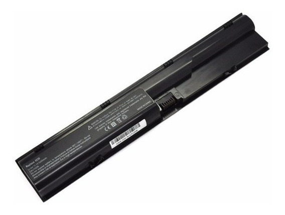 Bateria Notebook 4530s Para Hp 4330s 4530s 4430s 4535s 4436s