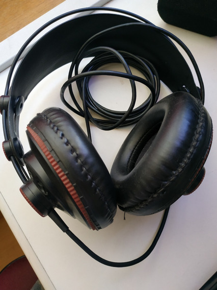Headphone Superlux Hd681 Usado
