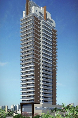 Apartamento Residencial Para Venda, Vila Olímpia, São Paulo - Ap4516. - Ap4516-inc