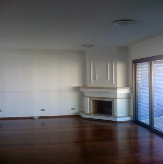 Apartamento À Venda Em Cambuí - Ap007615