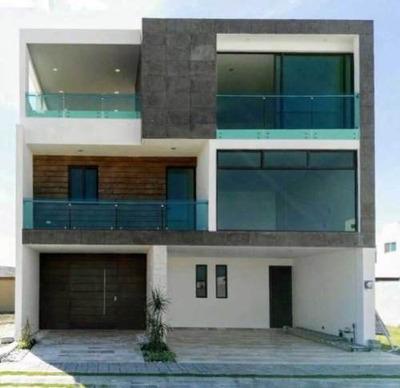 Casa En Venta, Ocoyucan, Puebla