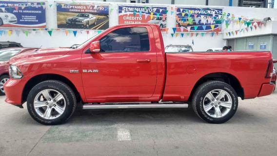 Dodge Ram 2500 Rt 2016