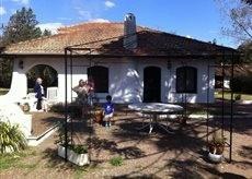 Venta Quinta 3 Hectáreas C/casa Para Caseros, Fcio Varela