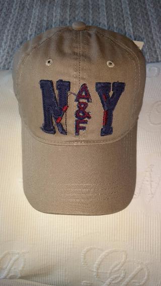 Caps - Abercrombie & Fitch New York
