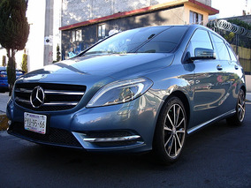 Mercedes Benz Clase B180 Cgi 1.6 2012