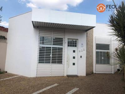 Salão Comercial Com 268m² No Vila Santa Catarina - Sl0265