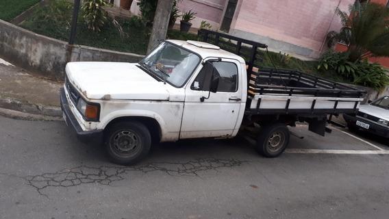 Chevrolet C20 Caminhonete 95