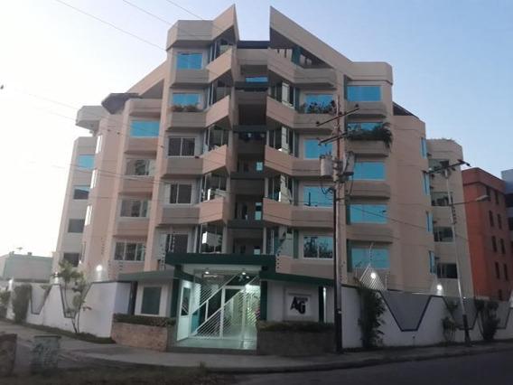 Apartamento En Venta Urb San Jacinto Maracay Mj 20-9749