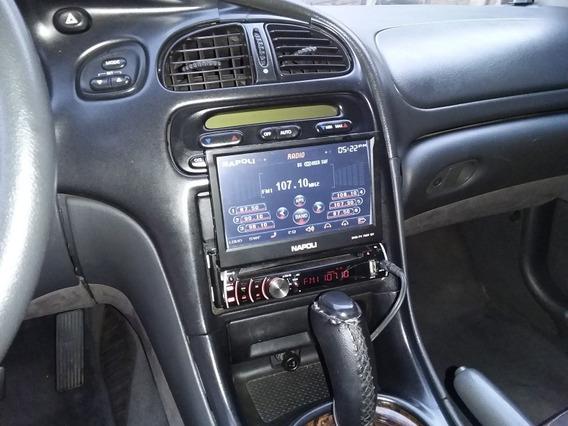 Chevrolet Omega 3.8 Cd 4p 1999