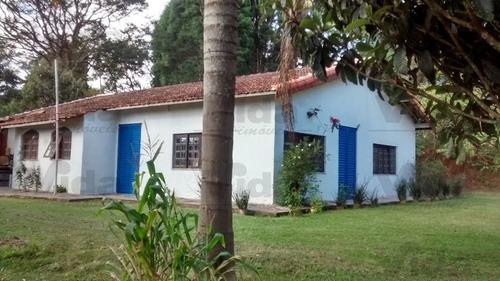 Imagem 1 de 13 de Chácara Para Venda - 35510