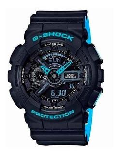 Reloj Casio G Shock Ga 110 Ln 1adr