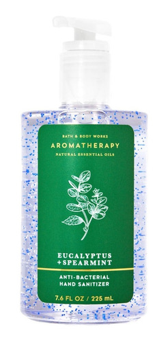Eucalyptus Spearmint Gel Antibacterial Bath & Body Works