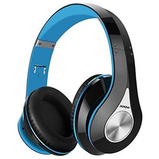 Mpow 059 Auriculares Bluetooth Por Encima Del Oido Auricular