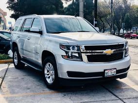 Chevrolet Tahoe 5.3 Ls Mt 2016