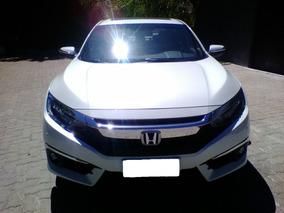 Honda Civic 1.5 Turbo Igual A Nuevo!!!