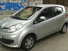 Chana Benni 1.0 Full Manual