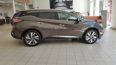 Nissan 2018 Murano Financiacion Tasa%0