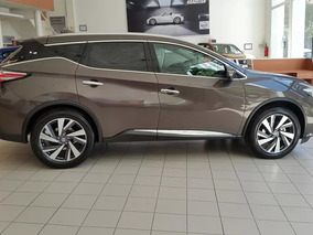 Nissan Murano Financiacion Tasa%0 2018
