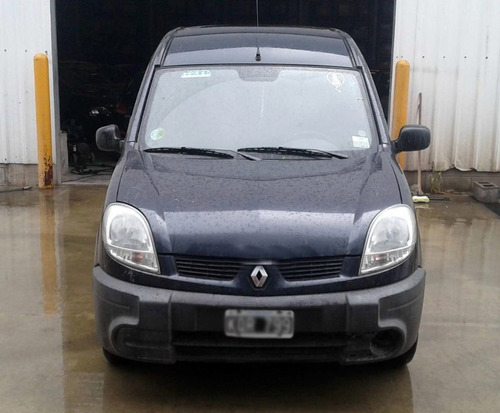 Renault Kangoo Confort 1.6 5a Cd Da Ca Svt