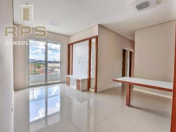 Apartamento Para Venda - Jardim Do Lago, Atibaia Sp - Ap00039 - 4721467