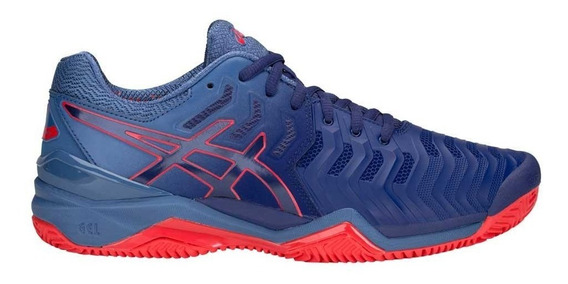 Tenis Asics Resolution Clay 7