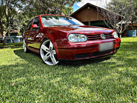Volkswagen Golf 1.8 Gti Turbo 5p 1999