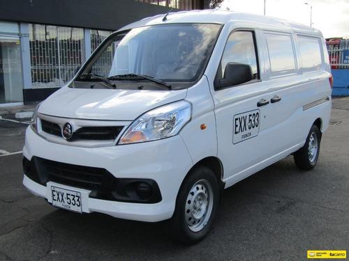 Foton Minivan 1.2 Bj5023xxy00-ab