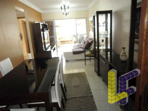 Venda Apartamento Sao Bernardo Do Campo Rudge Ramos Ref: 106 - 10666