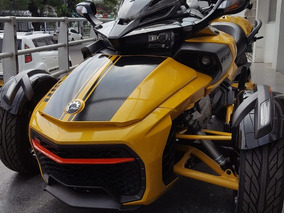Can Am Spyder Daytona