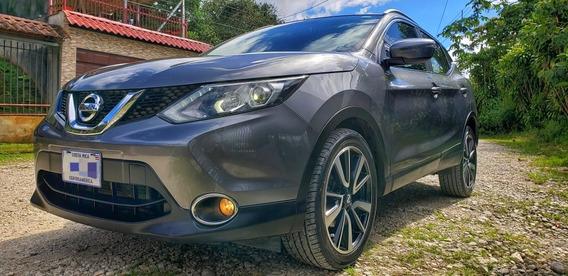 Nissan Qashqai Limited