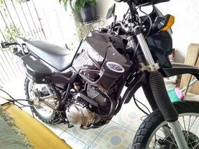 Yamaha Xt 600 Xt 600