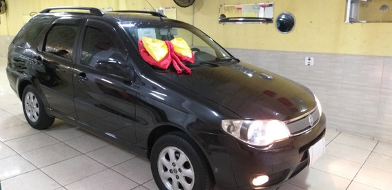 Fiat Palio Weekend 1.4 Elx Flex 5p 2008