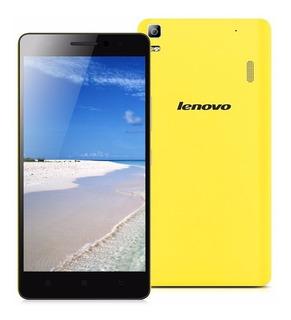 Lenovo K3 Nota Android Octa-core 4g Telefone W / 2gb Ram, 16