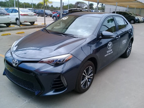 Toyota Corolla 1.8 Se Plus At Cvt